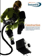 Dustcontrol Construction Brochure