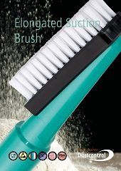 Elongated Brush Brochure