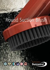 Round Brush Brochure