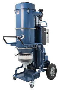 DC5900L 10hp extractor