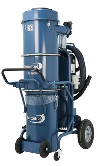 DC5900a 15hp dust extractor